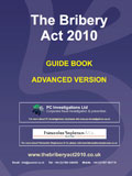 Bribery Act 2010 Advanced Training Booklet